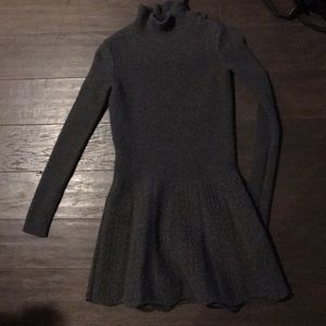 See by Chloe Dress 100% wool
